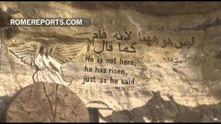Documentary denounces the persecution of Christians in Egypt