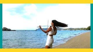 Alan Walker violin cover - Alone & Faded - Hola Ola Violin