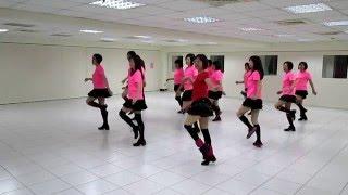 Bachatango Mio 探戈 Linedance