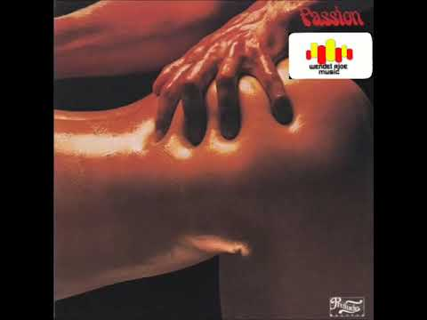 Passion - Midnight Lovers