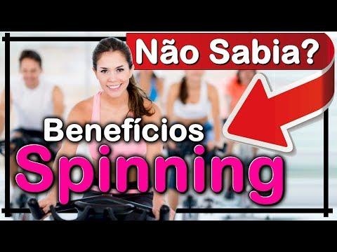 → 10 Benefícios Do Spinning Para Boa Forma E Saúde