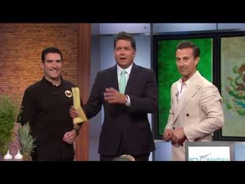 KTLA Morning News- 6th Annual Taste of Mexico