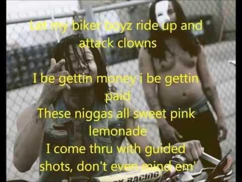 SD biker boyz lyrics
