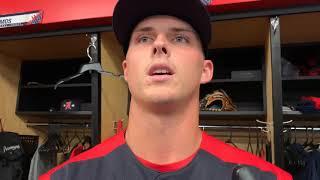 Cardinals prospect Nolan Gorman