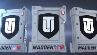 Madden 18 Ultimate Team-UNBELIEVABLE QUICKSELL PACK! My Playoff Predictions!-Madden 18 Ultimate Team