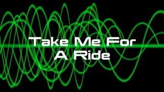 Take Me For A Ride - Aiden.J [Official Lyric Video]