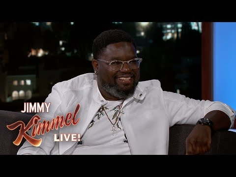Lil Rel Howery on Shaq, Kyrie Irving & Uncle Drew