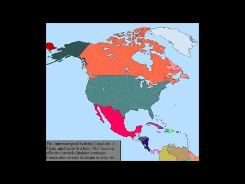 Crippled America: Defense Scheme No. 1 - Part 1