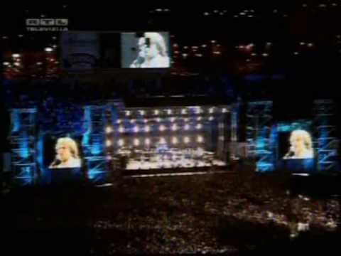 Mejtas Video - 39 / Bijelo Dugme - Pristao sam bicu sve sto hoce / Live