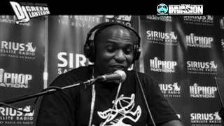 Pusha T & No Malice - Clipse OnDaSpot Freestyle ( Invasion Radio Classics )