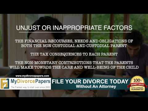 How to file New York Divorce Forms Online