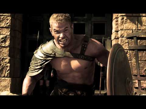 The Legend of Hercules Soundtrack OST - Main Theme