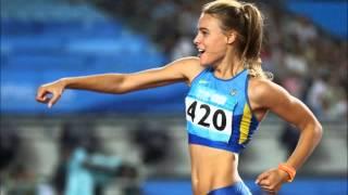 Yuliya Levchenko High Jump Is Hot