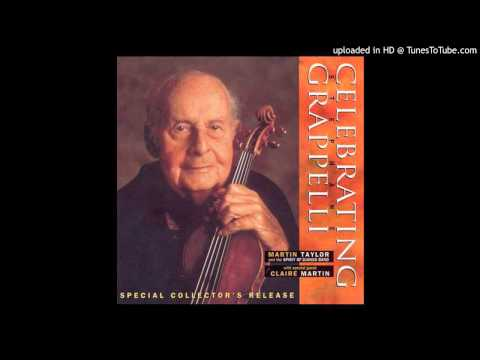 Chicago - Stéphane Grappelli ft. Spirit Of Django Band