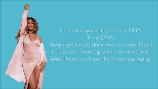 Fifth Harmony - Deliver (Lyrics)