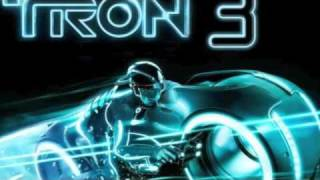 Tron 3 Soundtrack: Re-Building The Grid