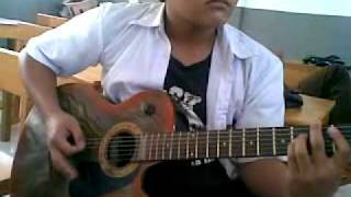 Cover Netral Sorry ( Accoustic )