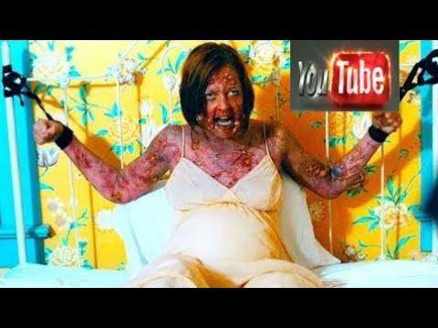 синтетическая пленка ужасов 2017/ смотреть онлайн полные фильмы ужасов  Ep 5