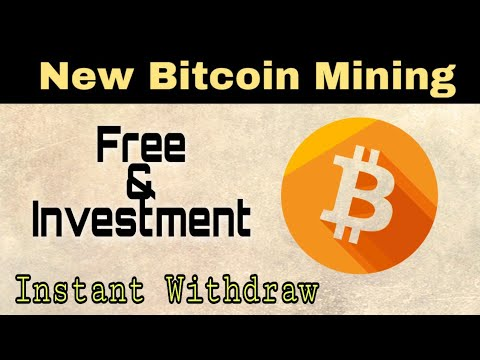 Bitcoin sites that invest for you