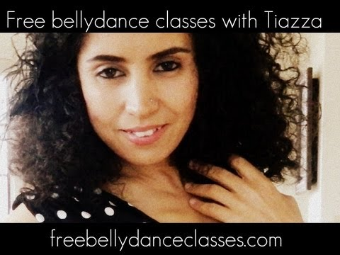 Coffee talk: why FREE belly dance classes?