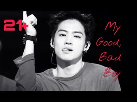 (21+ One-Shot FF) JB (Got7) -My good, bad boy [200 subscriber special]
