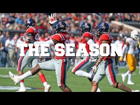 The Season: Ole Miss Football - ULM (2018)