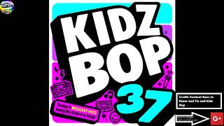 Kidz Bop Kids: Bad At Love
