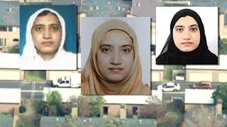 Who was San Bernardino shooter Tashfeen Malik?