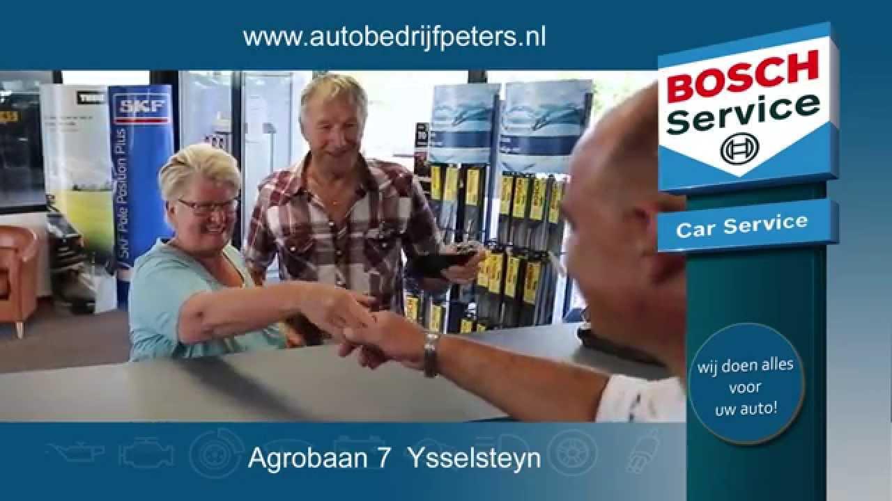 Bosch Car Service Ysselsteyn