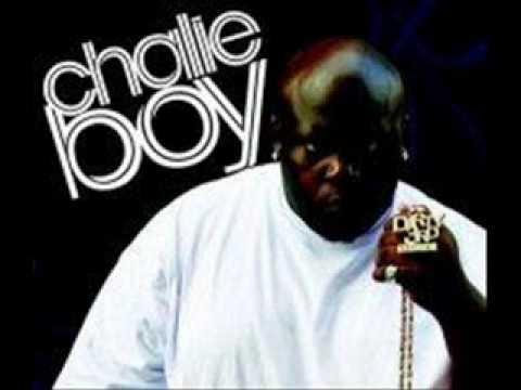 Chalie Boy- Bring Hat
