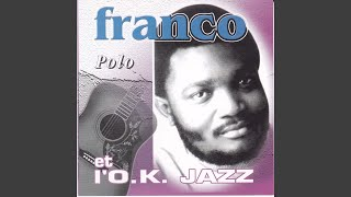 Course au pouvoir (feat. Le TP OK Jazz)