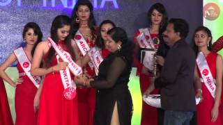 Miss Queen of India 2016 - Miss Perfect 10