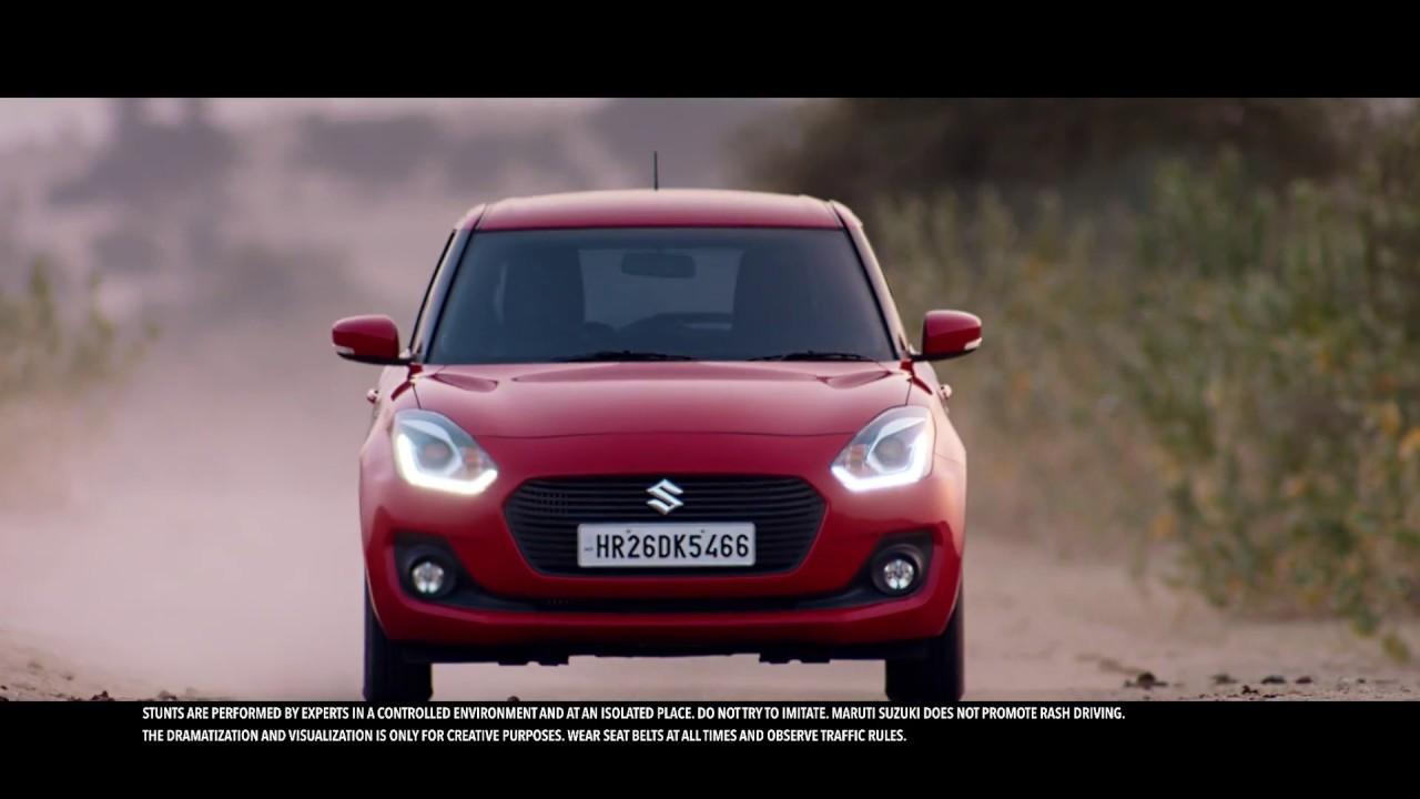Maruti Suzuki Swift : Swift Price, Features, Specification, Review