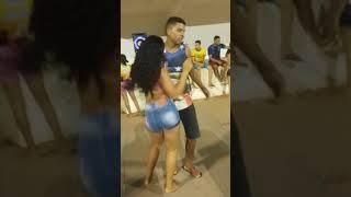 Como se Dança Forró Bate-Bate lento Déco e Ray 😍🎵🐍💃