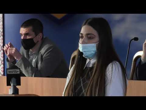 ІРТ Полтава: У Київській районній у м. Полтава раді провели першу сесію нового скликання