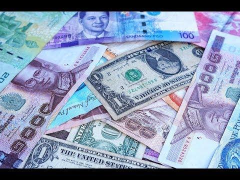 Gold und Silber schützt vor Währungskrisen - 3 aktuelle Beispiele!