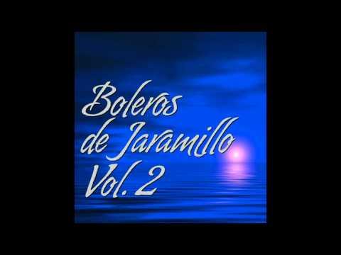 03 Julio Jaramillo - Niégalo Todo - Boleros de Jaramillo Vol. II