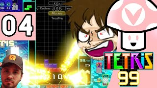 [Vinesauce] Vinny - Tetris 99 Part 4 (Fan Edit)