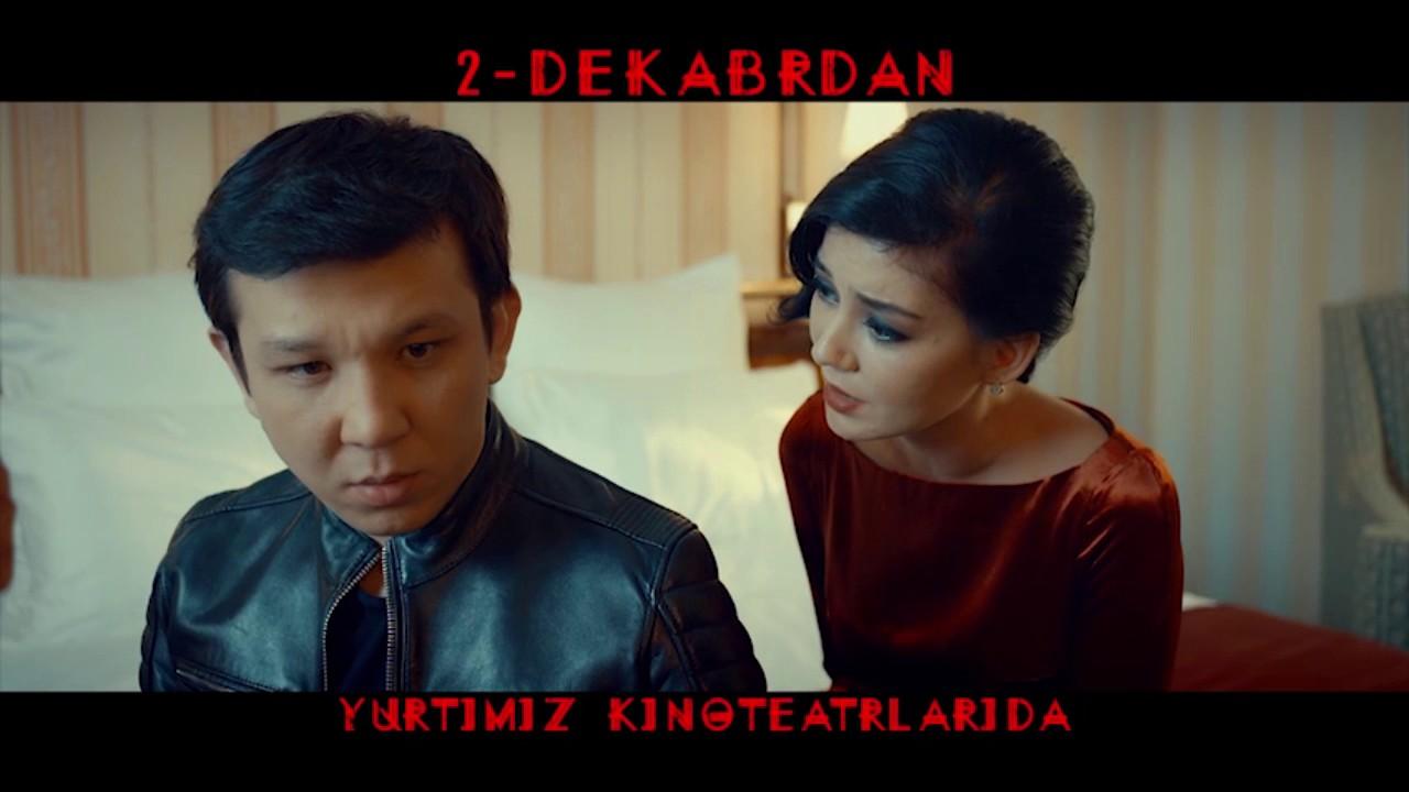 Virus (uzbek kino, trailer) | Вирус (1 трейлер)