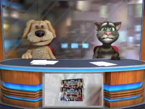 Talking Tom & Ben News 6