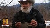 What Is Mountain Men Tom Oar Net Worth In 2018 Meet His Wife Youtube