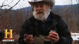 Mountain Men: Tom Traps Muskrat | History