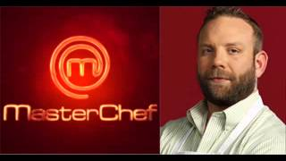 MASTERCHEF Contestant CUTTER BREWER Talks Season 5 and Elimination on Lady Charmaine Live