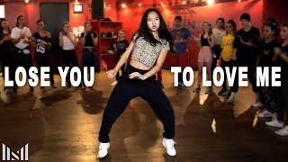 Baixar Selena Gomez - Lose You To Love Me Dance | Matt Steffanina & Nicole (STEFF Remix)