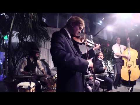 29th Street Swingtet -LIVE- (Gypsy Jazz/World Rhythms)