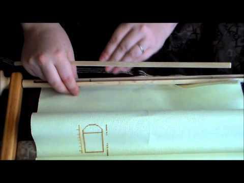 Vid #5 My Scroll Frames