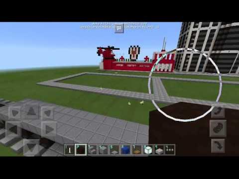 Gambar Kereta Api Minecraft Cara Membuat Kereta Api Indonesia Minecraft Part 1 Youtube