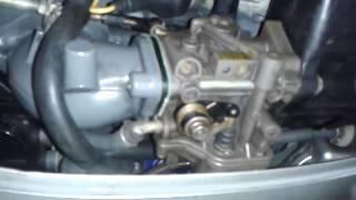 ''Honda-8''Outboard avtomobil