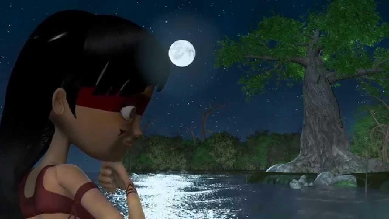 O Brilho da Lua
