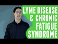 Lyme Disease and Chronic Fatigue Syndrome